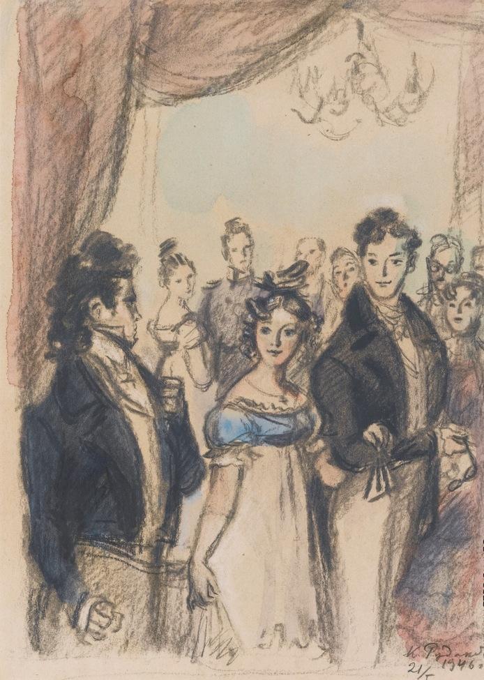 предварительно картинки из поэм а с пушкина просто жуть
